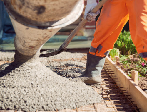 Why You Should Hire a Professional Concrete Contractor